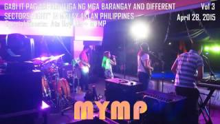 Broad Band with Ate Gay Plus MYMP in Malay Aklan Vol 3
