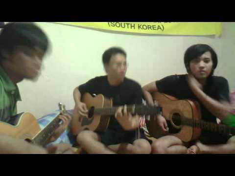 kelex band jatitujuh..............korea