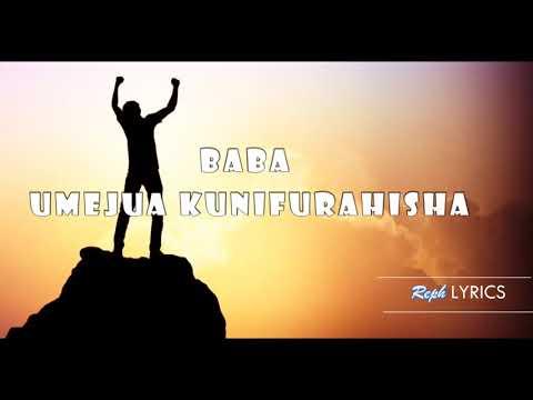 joel-lwaga-feat-chris-shalom---baba-umejua-kunifurahisha