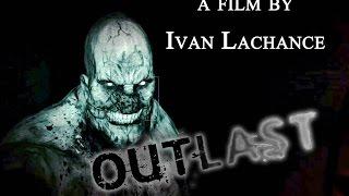 OUTLAST (фильм ужасов, г. Уфа, 2016) премьера