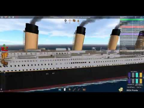 Titanic Adventure Of A Woodtime Part 1 |