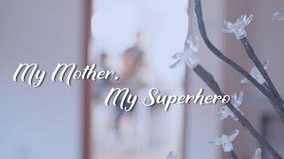 My Mother, My Superhero I Happy-TV