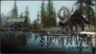 Прохождение TES V: Skyrim - Legendary Edition — #9: Драконий Предел
