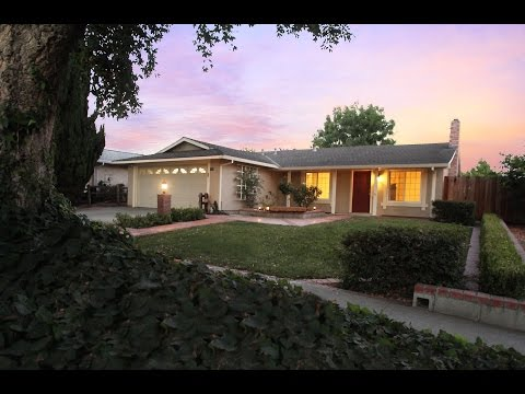 1976 Hostetter Road, San Jose, CA HOME FOR SALE
