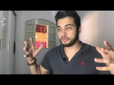 Depoimentos Para Rodrigo Teixeira do Matheus Braz