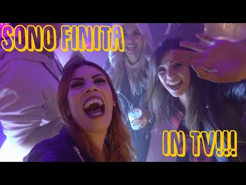 Sono finita in TV!!! |  Weekly-Vlog #35