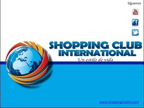 Telefonia Shopping Club International