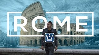 ROME - Luxury Travel Guide By Alux.com