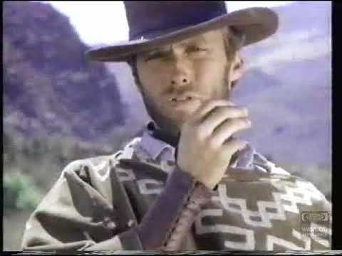 WGN  February Movies  Promo  1997