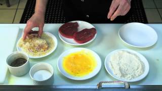 How To Make Chicken-fried Steak With Beef Cutlets : Quick & Delicious Recipes