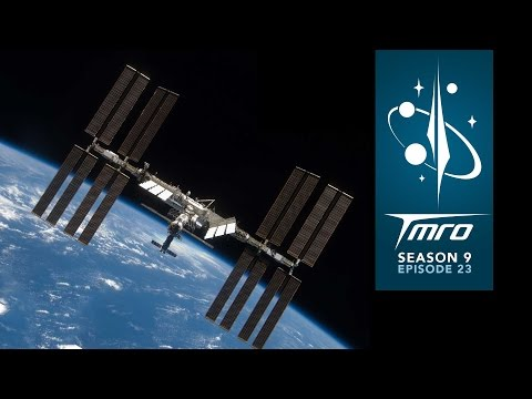 Extending the ISS to 2024 - #ISS2024 - 9.23 Mp3