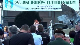 56. Dni Borów Tucholskich część 2.
