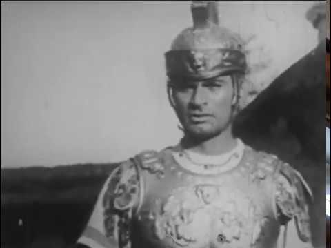 "Castle Films - ""Attila"" The Hun (1954)"