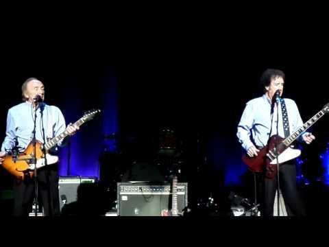 The Merseybeats - Let It Be Me