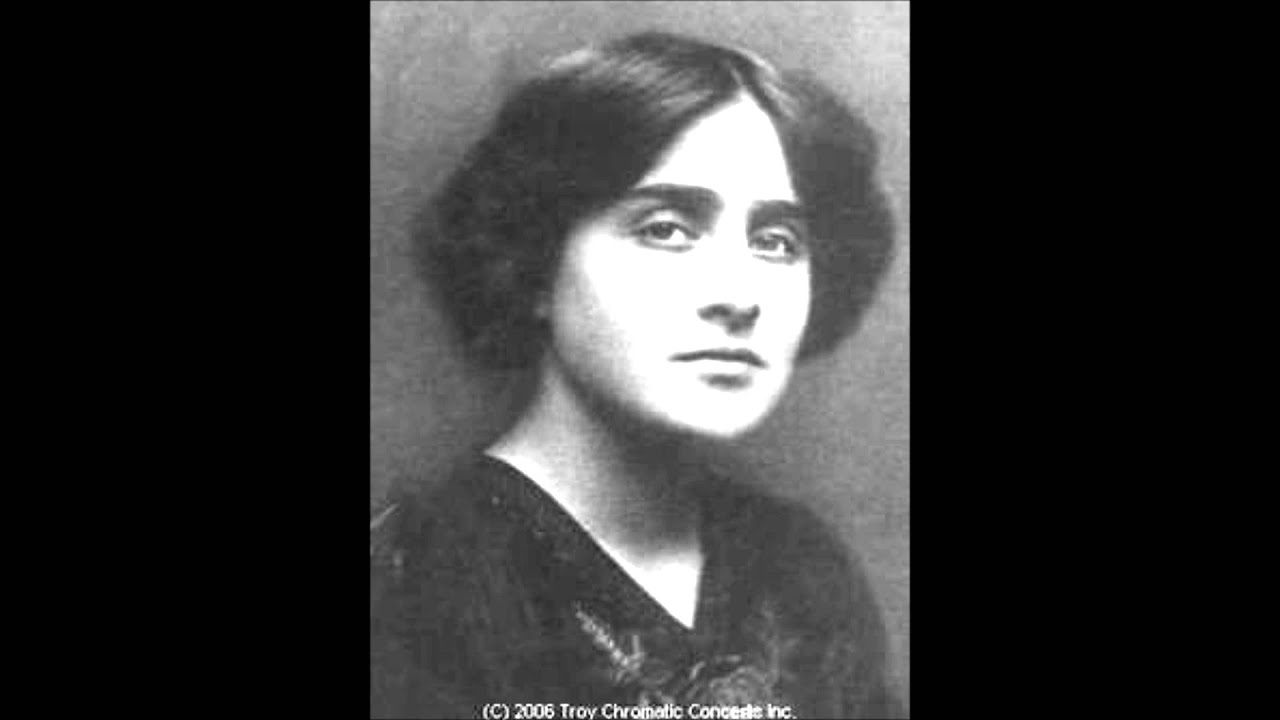 Myra Hess - Mozart: Rondo n°1 in D Major, K.485
