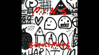 Album P.I.N.S (2015.11.04) Merci d'acheter l'album si vous aimez le...