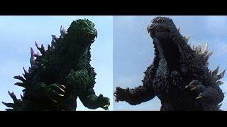 GDBR: Millennium Godzilla Battle
