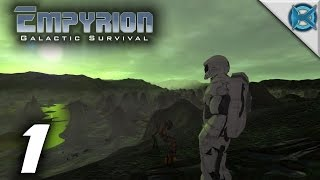 Empyrion Galactic Survival -Ep. 1-