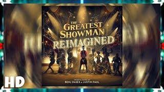 P!nk - A Million Dreams | (MALE VERSION) | The Greatest Showman: Reimagined Video