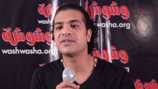 مصطفي أبو سريع: لم أصنع التاريخ الفني الذي أستطيع التحدث عنه