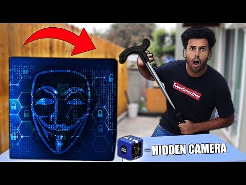 I Bought A $500 Spy Gadgets DARK WEB Mystery Box 2!! *SECRET WISH EDITION!!*