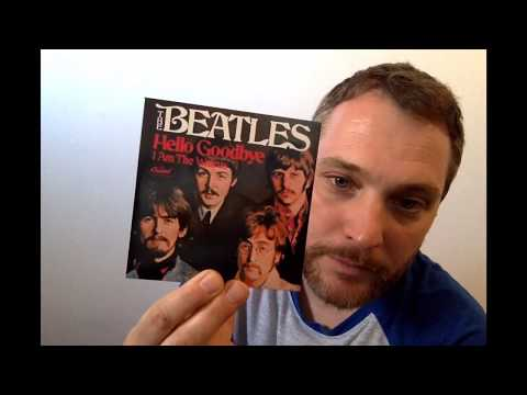 REAL vs. FAKE: The Beatles 1997 Capitol Promo CDs