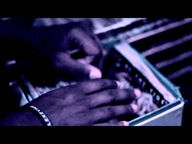 "M. Slago ""Old Jonesy"" Promo Video directed by Rob Viktum"