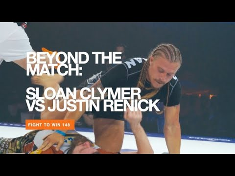 Beyond The Match: Clymer's Backyard Ezekiel Choke