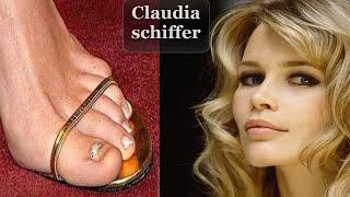 Los pies de las famosas