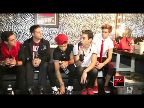IM5 Introduces You To New Member David Scarzone, 1st Interview with David & Live Performance!