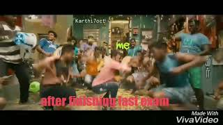 Exam Finished Status In Tamil Download Mp4 Hd Video Wapwon