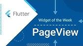 FadeTransition (Flutter Widget of the Week) - YouTube