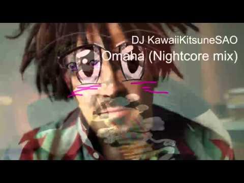 KawaiiKitsuneSAO - Omaha (Nightcore mix)