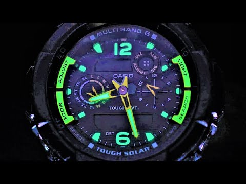 Best Casio G Shock Watches 2020   Top 13 In 2020