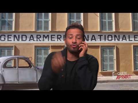 MYTHO IMMO #9 - Laurent Barat - La Gendarmerie de St Tropez