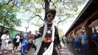San Antonio Is HAPPY Video-Viral