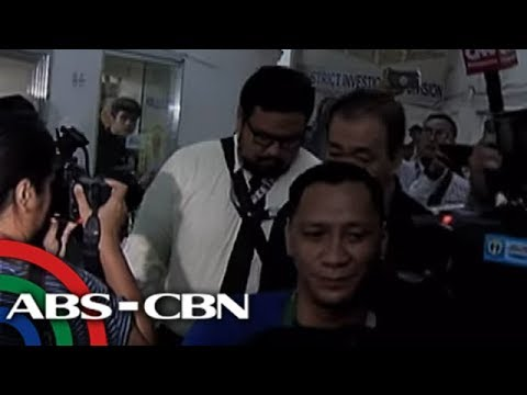TV Patrol: Napagkamalang si John Paul Solano, humarap sa MPD