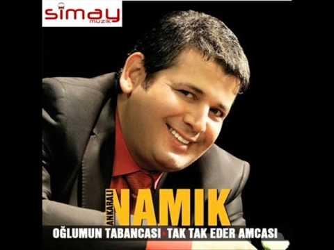 Ankaralı Namık - Alamanya