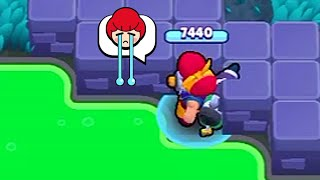 Why You Bully Me? 😢 Funny Moments, Fails, Glitches Brawl Stars 2020