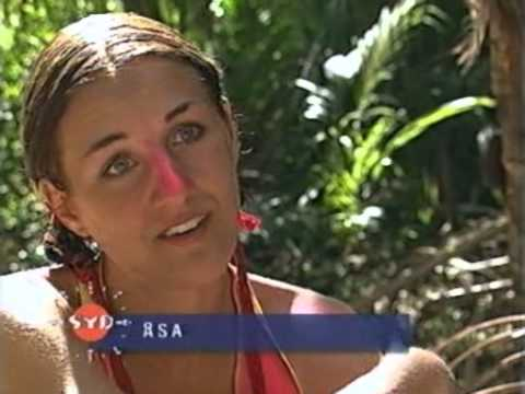 Expedition Robinson 1997 Avsnitt 2