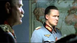 Downfall Bunker Scene English Dub [Parody]