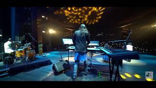 Ricky Kej LIVE in Colombo - Sri Lanka - BMICH Concert Hall