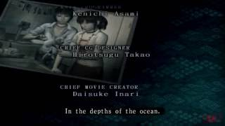 Cover images Fatal Frame III - Koe [Official Eng sub] [Credits]