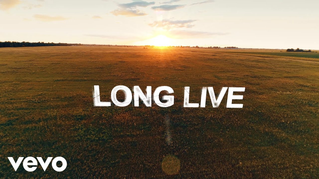 Florida Georgia Line - Long Live (Lyric Video)