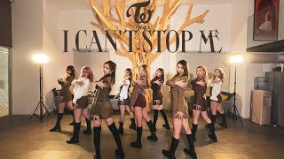 "TWICE (트와이스) ""I CAN'T STOP ME""