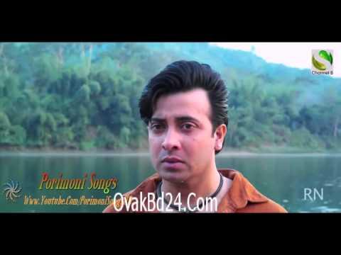Ki Emon Kotha Bolle Tumi Full Video   Aro Valobashbo Tomay 2015 Shakib Khan  Porimoni OvakBd24 co