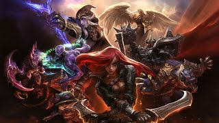 HINDI League of Legends Livestream 22.12.2015