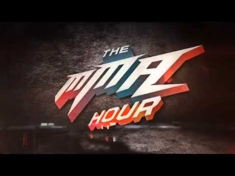 The MMA Hour: Episode 336 (with Rampage, Sage, Wonderboy, Gall in studio, more)