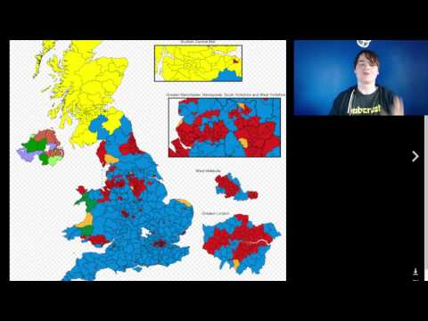 United Kingdom's SURPRISE 2017 Election Explained
