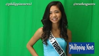 Download lagu Lexus Lagumbay - Miss Young Philippines USA 2014 Candidate